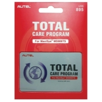 Image Autel MS906TS-1YRUpdate MS906TS Total Care Program card 1YR