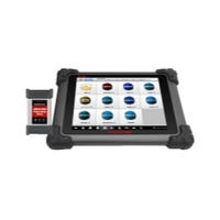 Image Autel MS908CV Commercial Vehicle Diagnostics Scan Tool