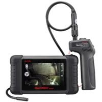 "Image Autel MV500 5"" dual camera, wireless video inspection tablet"
