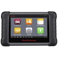 """Image Autel MX808 The MX808 is a 7"""" all systems/all service tablet."""