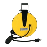 Image Bayco SL800 EXTENSION CORD 30' REEL