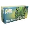 Image  APN-M Aloe Power Medium Aloe Infused Nitrile Gloves