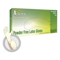 Image Atlantic Safety Company MEL-XL Market Edition XLarge PF Latex Gloves