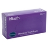 Image  P332-S InTouch Small Powdered Vinyl Gloves