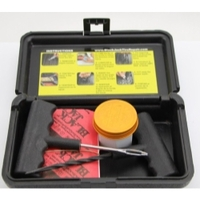 Image Blackjack KT-20S Small Repair Kit With Plastic Tools