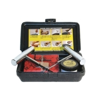 Image Blackjack KT-20SC Small Repair Kit With Chrome Tools