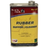 Image Blackjack RB-125 Liquid Rubber Buffer-Cleaner 32 Oz Can