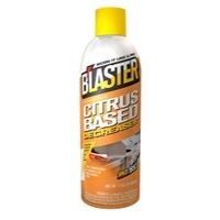 Image Blaster Products 16-CBD CITRUS DEGREASER 11OZ (CASE OF 12)