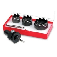 Image Blair 14003 HOLE CUTTERS 3/4 TO 1-1/4