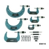 Image Central Tools 3M116 IMPORT OUTSIDE MICROMETER 6PC SET