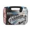 Image Channellock 39100 16pc Pass Thru Socket & Ratcheting Set
