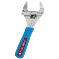 """Image Channellock 6SWCB 6"""" XTRA SLIM JAW ADJUSTABLE WRENCH"""