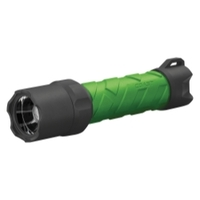Image Coast 20520 PolySteel 600R Recharge Green body Flashlight/ Box
