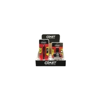 Image Coast 21112 Coast 9PC Counter Top/ Shelf Display