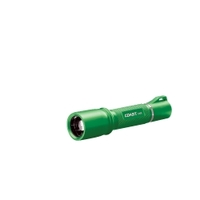 Image Coast 21524 HP5R Rechargeabl Flashlight green body in gift box