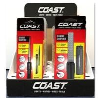 Image Coast 21873 12PC  Diamond Knife Sharpener display