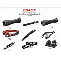 Image Coast 30057 Coast Street Team Authorized Dealer Kit