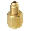 "Image CPS Products AD84L HFO Tank Adapter 1/4"" Left"
