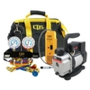 Image CPS Products KTBLM1 QUALITY MANIFOLD PUMP AND LEAK DETECTOR