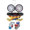 Image CPS Products MTHFO134 HFO/R134a Manifold Gauge Set