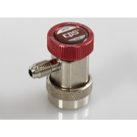 Image CPS Products QCH123414 HFO-1234YF 1/4IN Feamle High Side Coupler