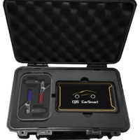 Image CPS Products TACI 110 Car Smart AC Inspector with Mechanics Tablet