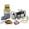 Image CPS Products TRA21 Portable A/C (Refrigerant) Recovery System