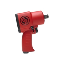 "Image Chicago Pneumatic 8941077620 CP7762 3/4"" Stubby Impact Wrench"