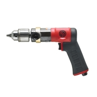 "Image Chicago Pneumatic 8941092860 CP9286C 1/2"" Key Drill"