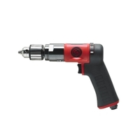 "Image Chicago Pneumatic 8941097900 CP9790C Reversible 3/8"" Key Drill"