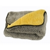 """Image Carrand 45606AS Microfiber MAX Soft Touch Detail'g Towel- 16""""x18"""""""