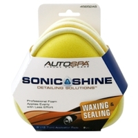 Image Carrand 45652AS Sonic-Shine Wax & Polish Replacement Pads