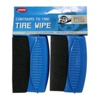 Image Carrand 92143 2pk Tire Gel Applicators