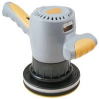 Image Carrand 94009AS 6 in. Dual Action Professional Polisher