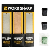 Image Drill Doctor WSSA0003300 Guided Sharpening System (WSGSS) Upgrade Kit