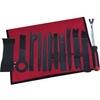 Image Dent Fix DF-620TPS 12PC Trim Panel Scraper Pouch Set
