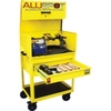 Image Dent Fix DF-900DX Aluspot Deluxe Aluminum Repair Station
