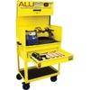 Image Dent Fix DF-900DX Aluspot Deluxe Aluminum Repair Station