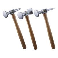 Image Dent Fix DF-AH714 Aluminum Hammer Set - 3pc