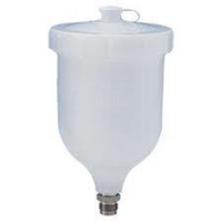 Image DeVilbiss 190252 GFC-501 Gravity Cup 20 Oz.