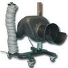 Image John Dow Industries EV-5100 PORTABLE EXHAUST EXTRACTION SYSTEM