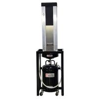 Image John Dow Industries HDC-150-18DC HD Oil Filter Crusher Combo Promo