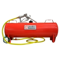 Image John Dow Industries JDI-FST15 15 Gallon Portable Fuel Station UN/DOT Approved