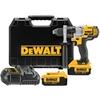 Image Dewalt Tools DCD980M2 20V MAX Lithium Ion Premium 3-Speed Drill Driver