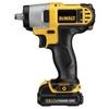 "Image Dewalt Tools DCF813S2 12 VOLT Lithium Ion 3/8"" Impact Wrench Kit"