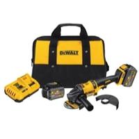 Image Dewalt Tools DCG414T2 60V GRINDER 2 BATTERY KIT