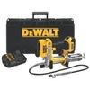 Image Dewalt Tools DCGG570K 18V Grease Gun Kit