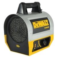 Image Dewalt Tools F340635 Dewalt Electric Heater, 1.6 kW, 5630 BTU/HR