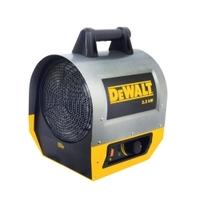 Image Dewalt Tools F340640 Dewalt Electric Heater, 3.3 kW, 11,260 BTU/HR