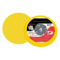 """Image Dynabrade Products 56182 HOOK AND LOOP PAD 6"""" NON VAC"""